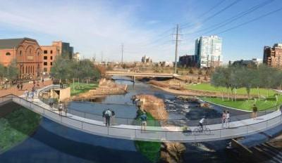 Confluence Park Remediation