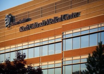 Northern Colorado Medical Center