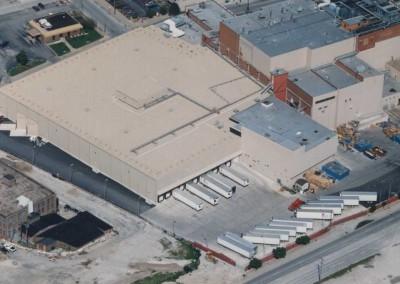 Kraft Foods Mechanical Systems Maintenance
